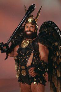 Vultan, King of the Hawk Men
