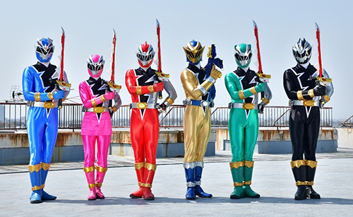 Kishiryu_Sentai_Ryusoulger_all_six
